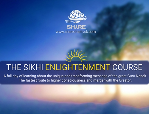 Are you ready for enlightenment?